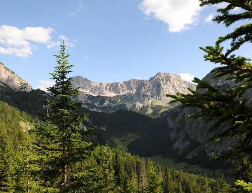 Parque Nacional Sutjeska