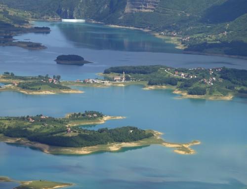 Lago di Rama