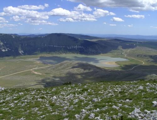 Escursione a Blidinje